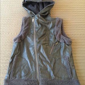 Winter Vest Never Worn